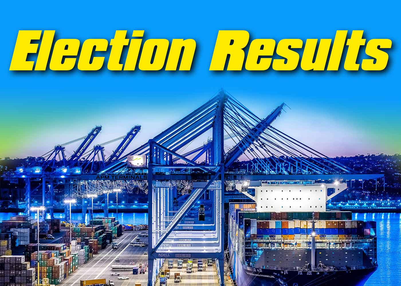 01-17-18 Special Run Off Election Results